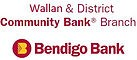 wallan bendigo bank